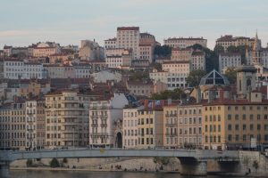 Lyon zone loi Pinel